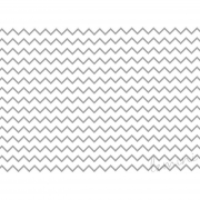 Papel de Parede Chev H=3m CINZA ESCURO Papel de Parede