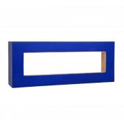 Prateleira Tuiuti Azul Lapis Lazuli