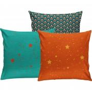 Trio Almofadas - Stars