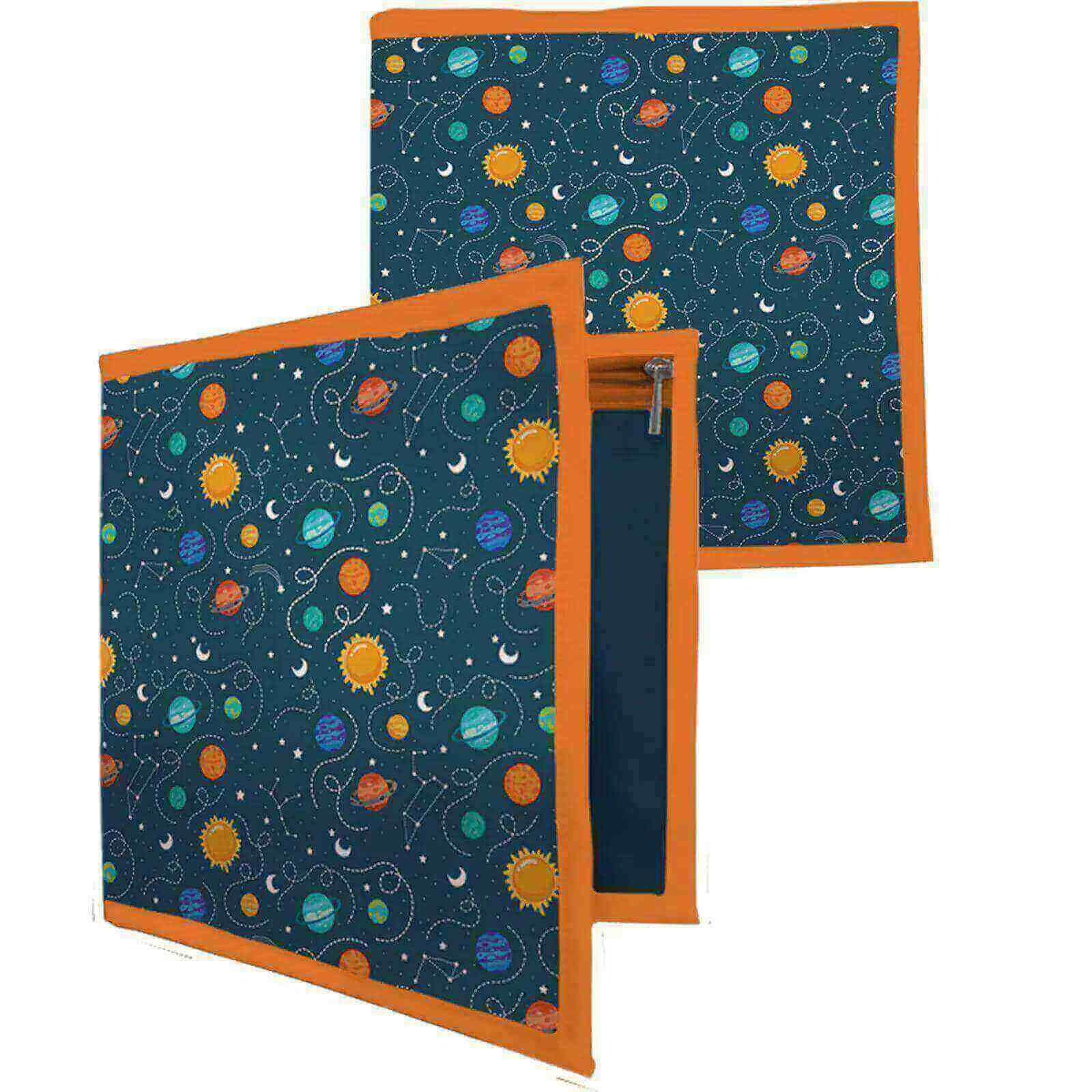 Acessório Usar e Lavar Stars - 24X24cm