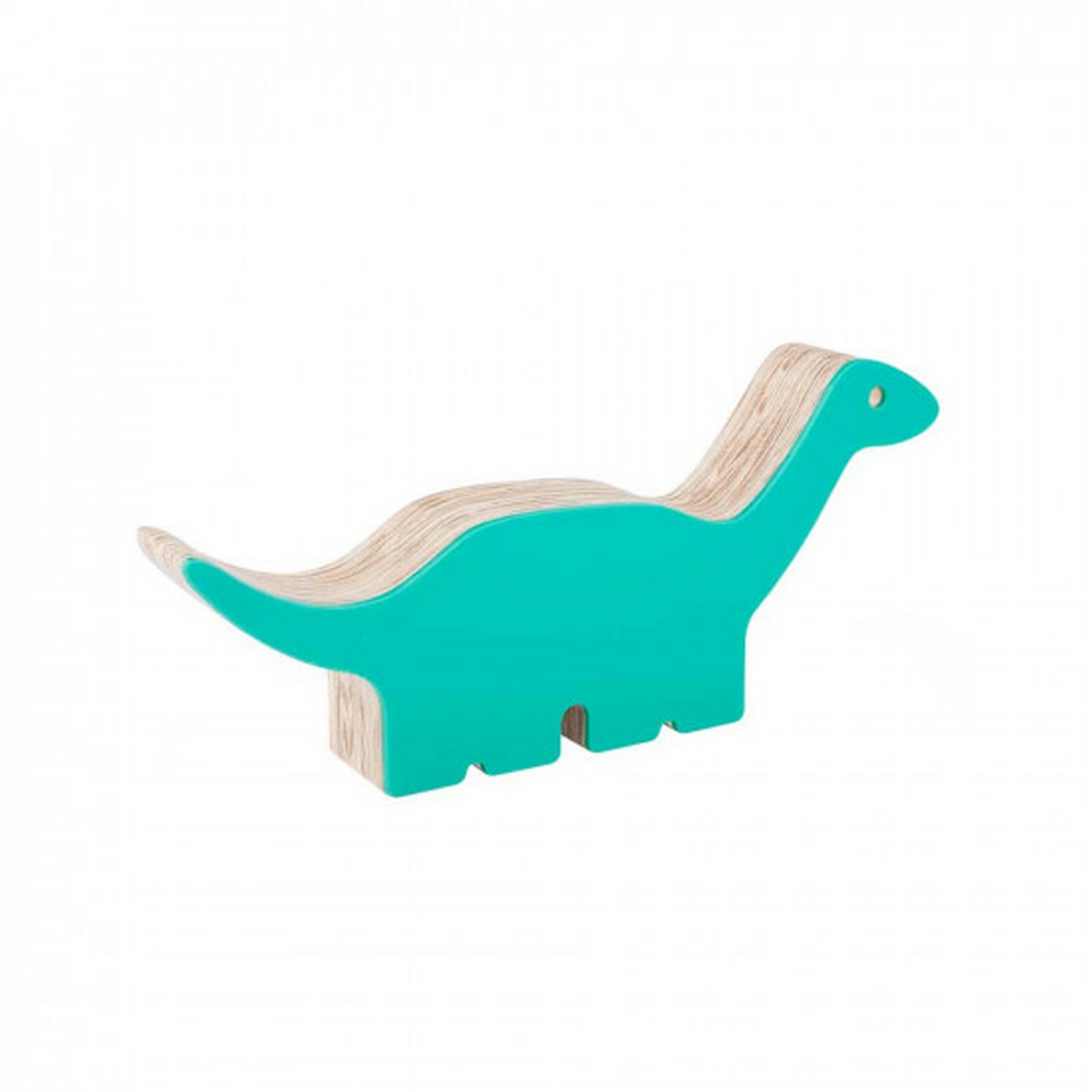 Adorno Acrilido Dinossauro II Verde