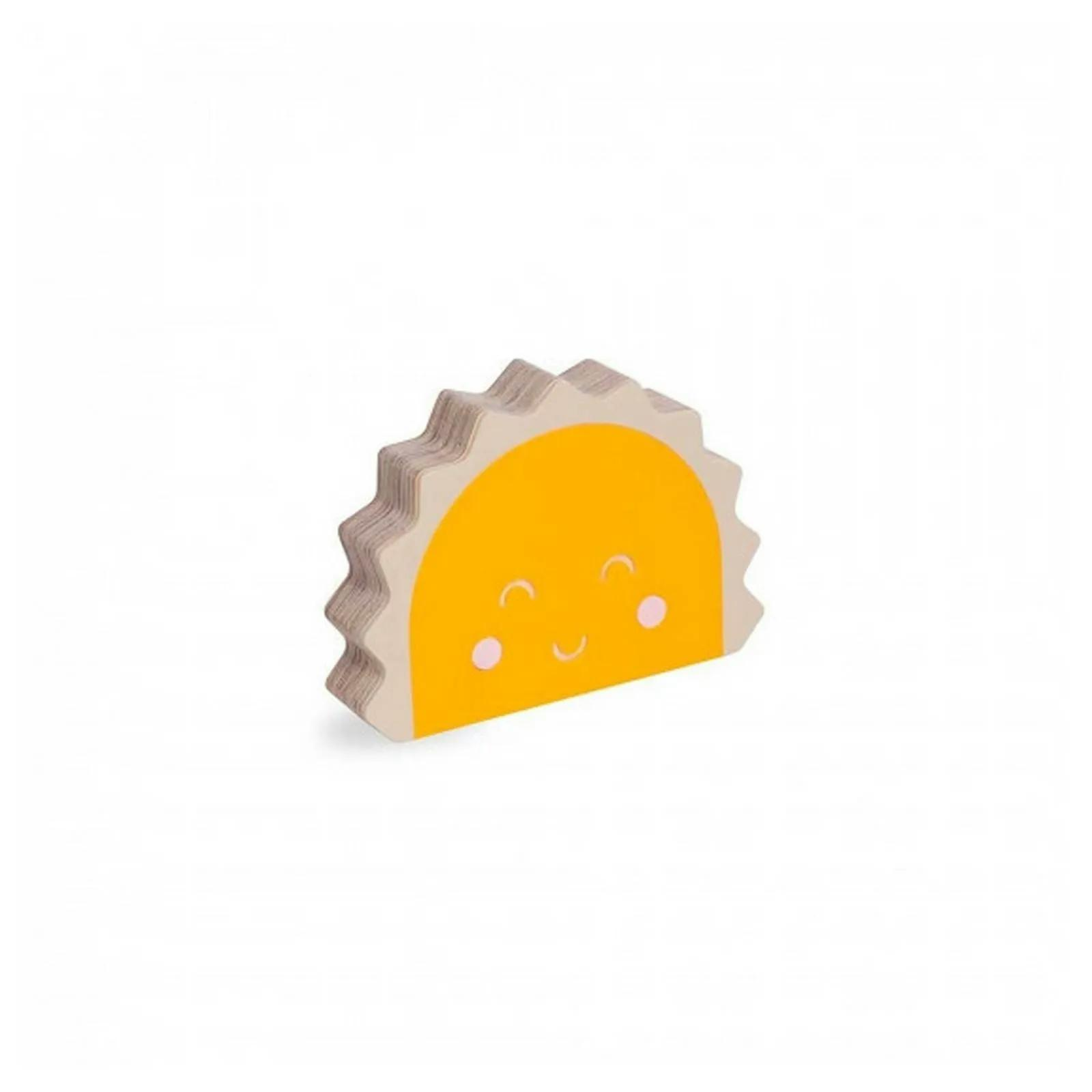 Adorno Sol 16,5x12cm
