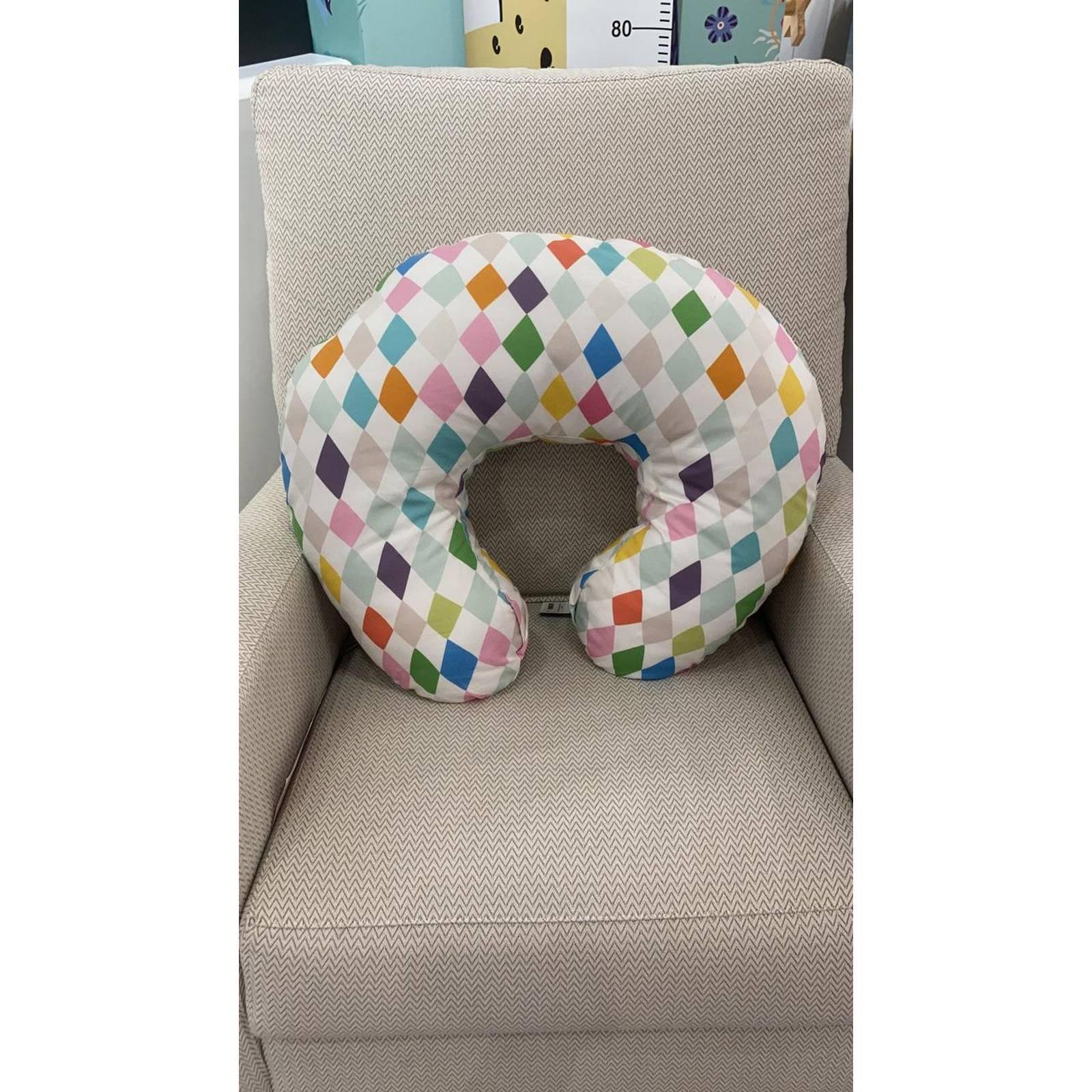 Almofada de Amamentação Pipa Candy