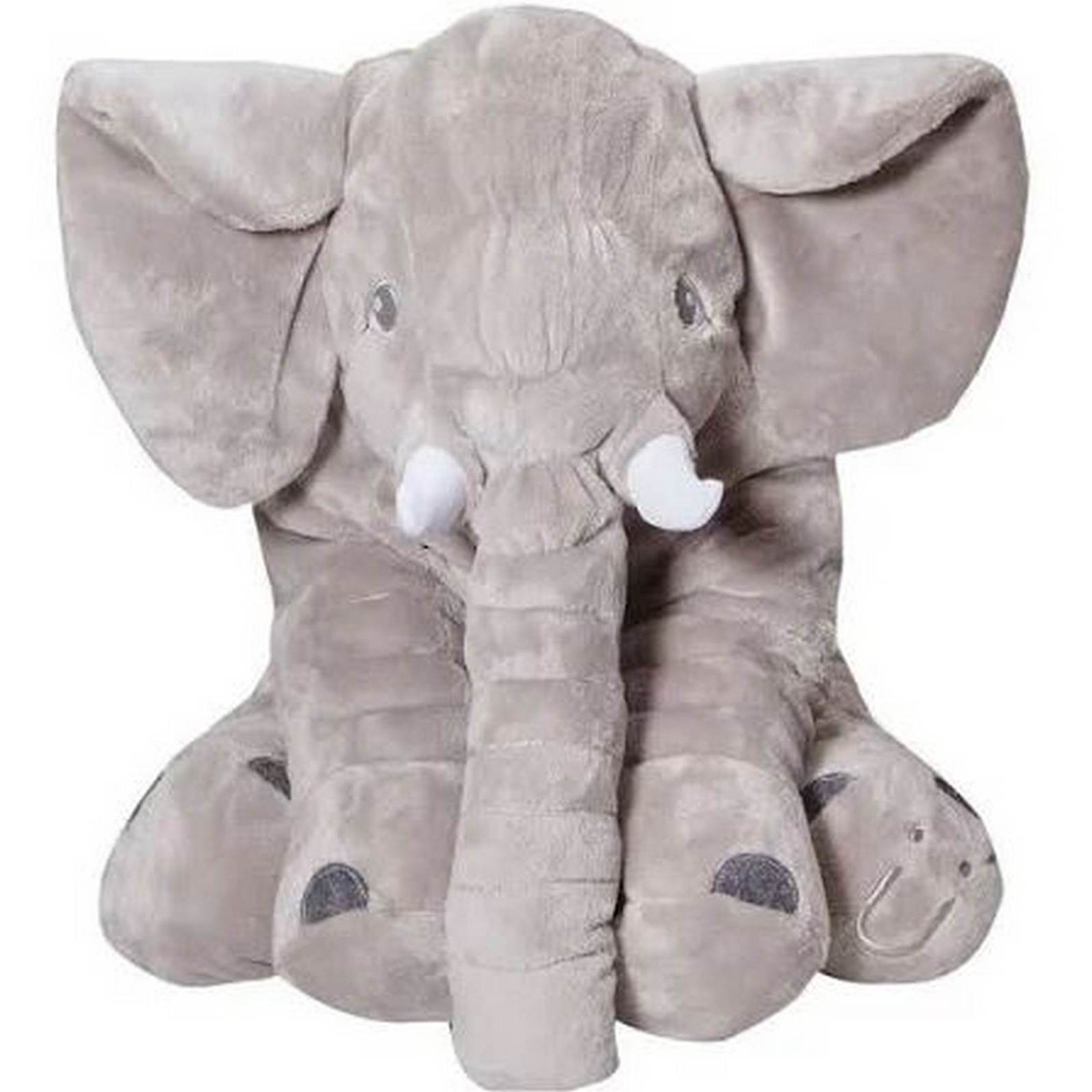 Almofada Elefante Buguinha 60cm