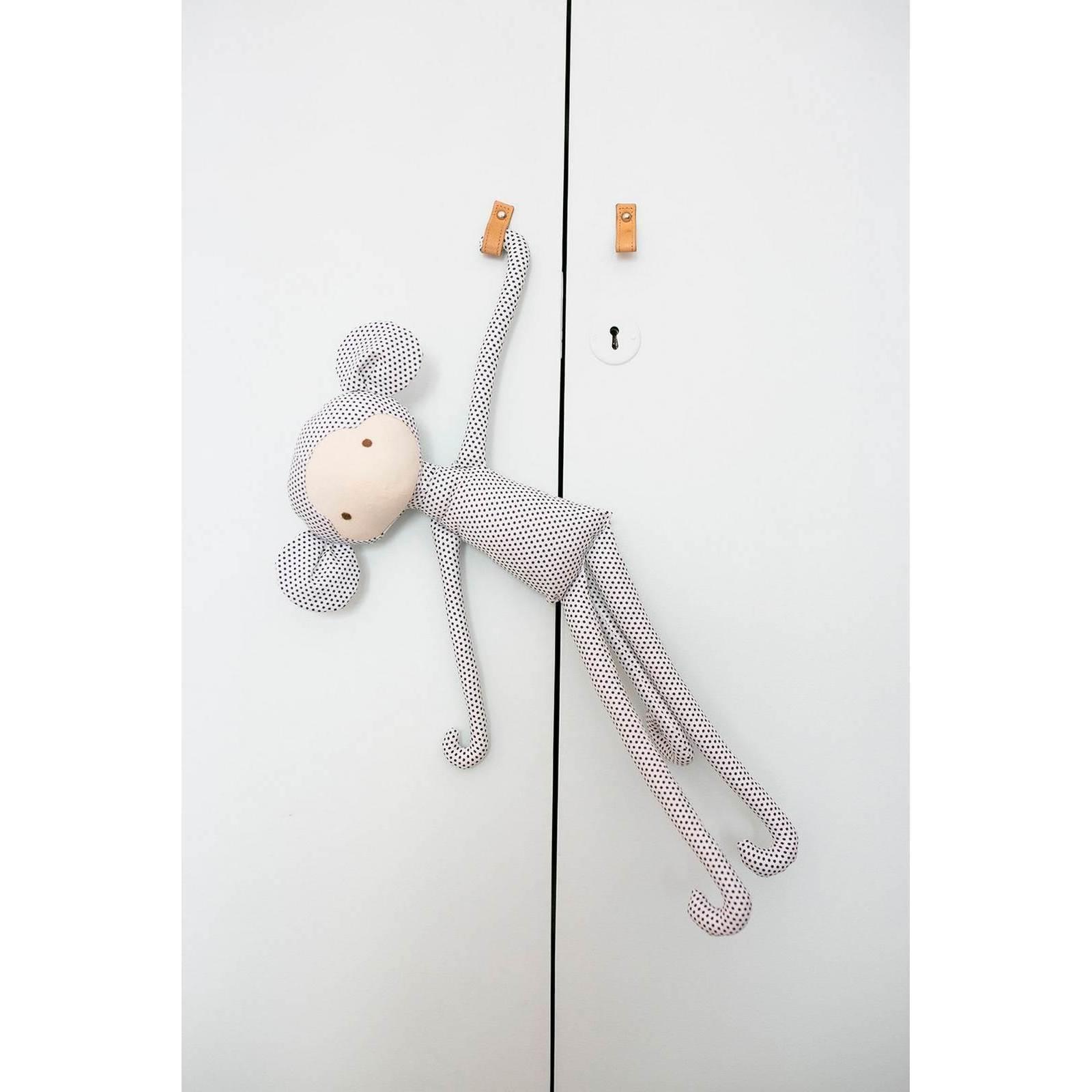 Almofada Formato Macaco