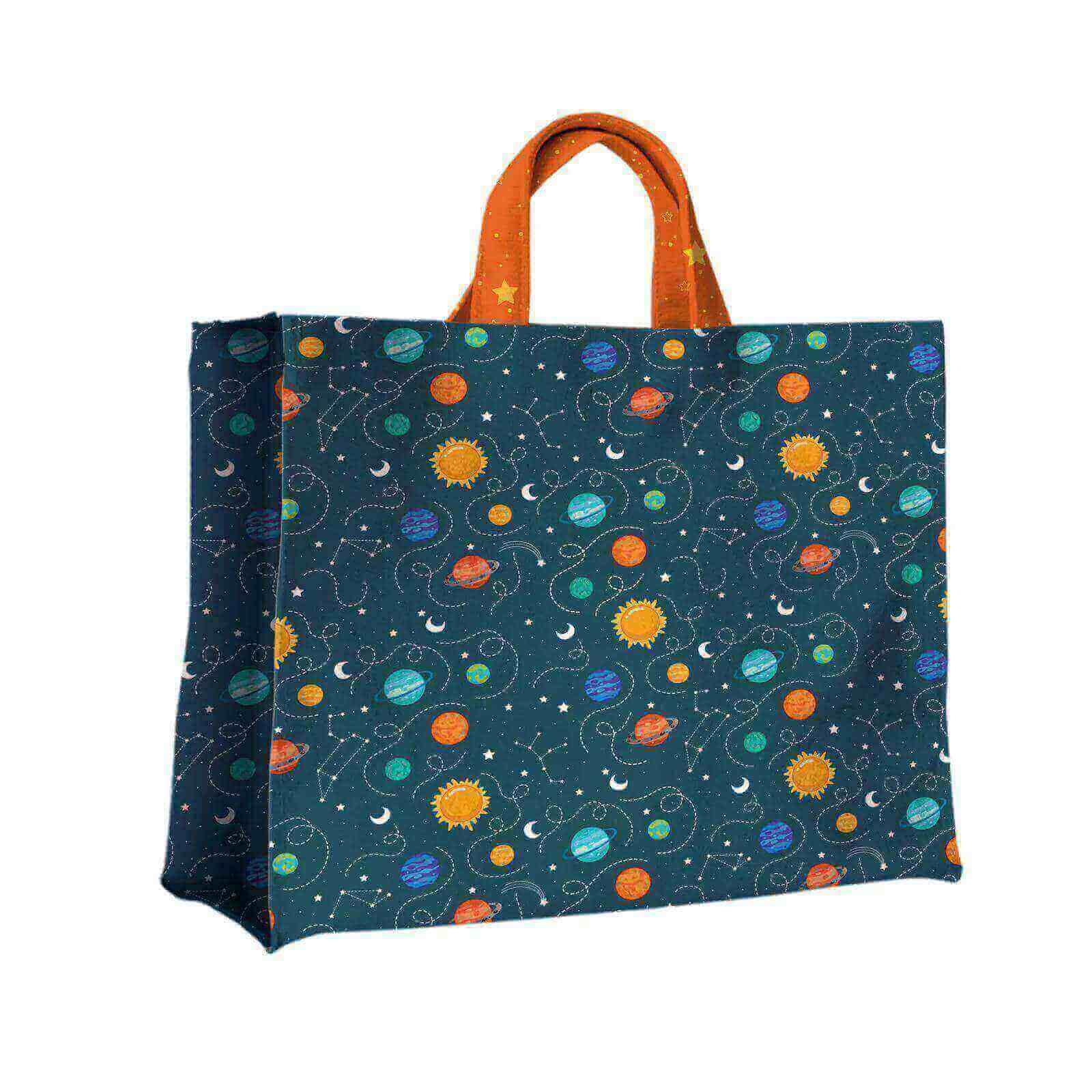 Bag Stars - 42X31X17cm