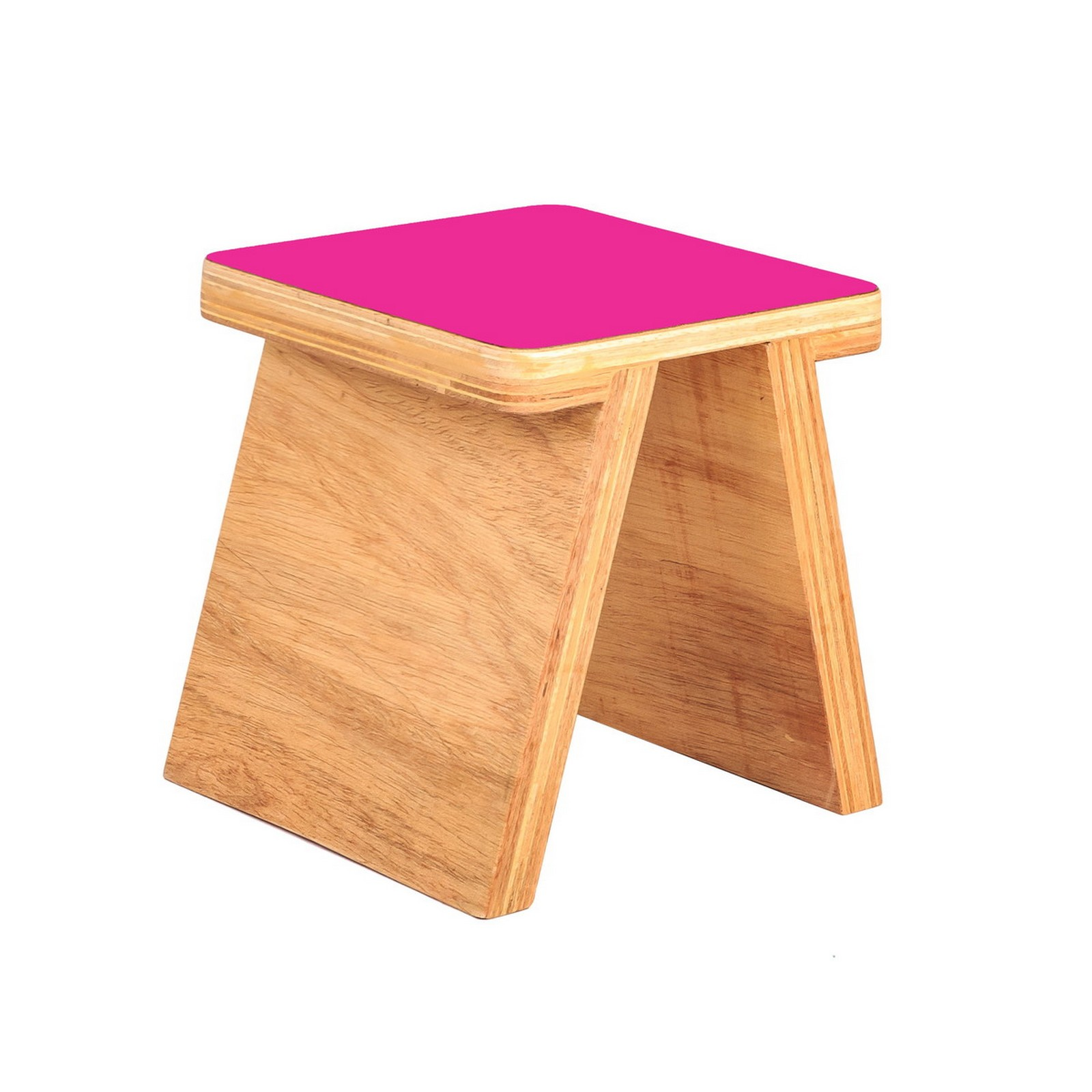 Banco Curió Pink