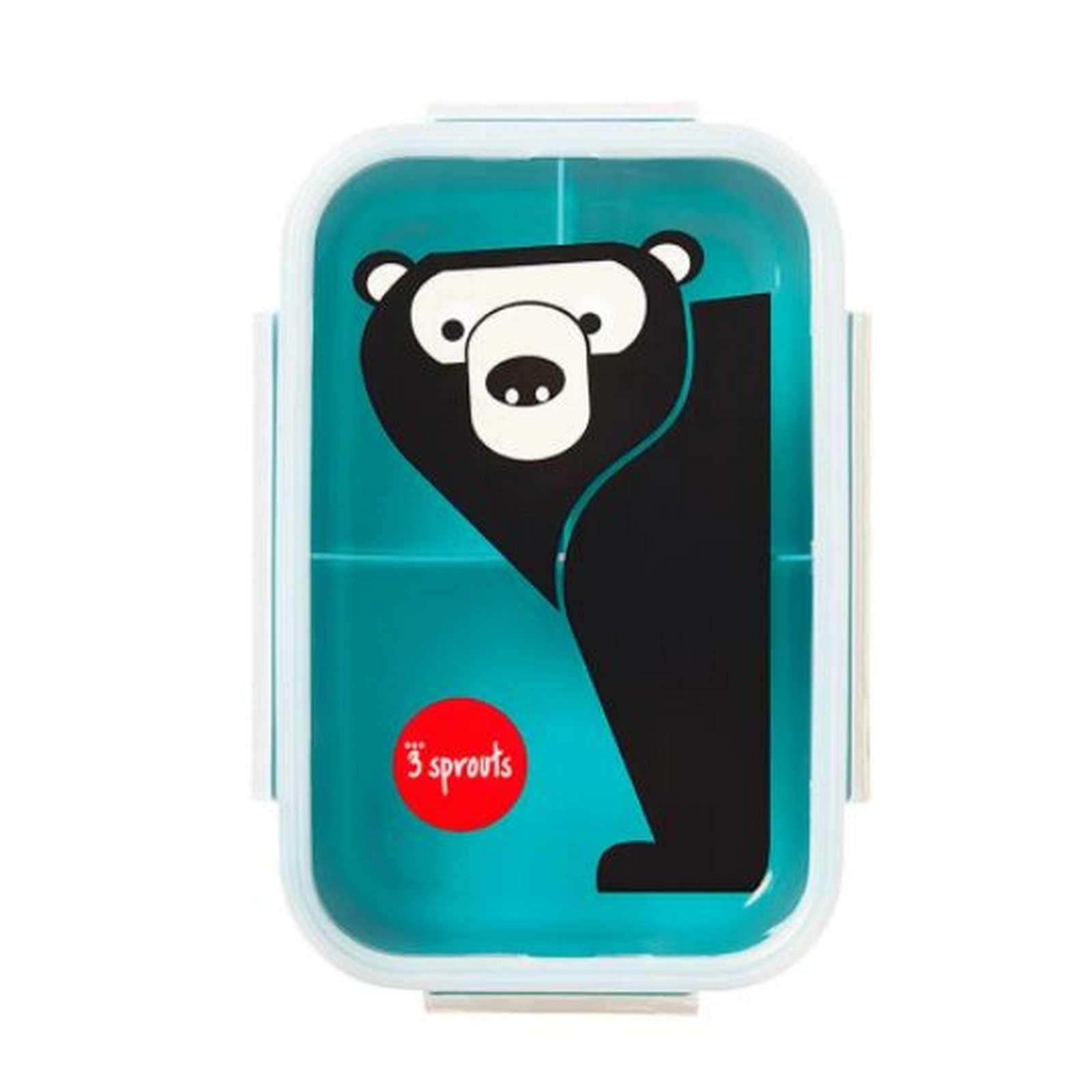 Bento Box Urso