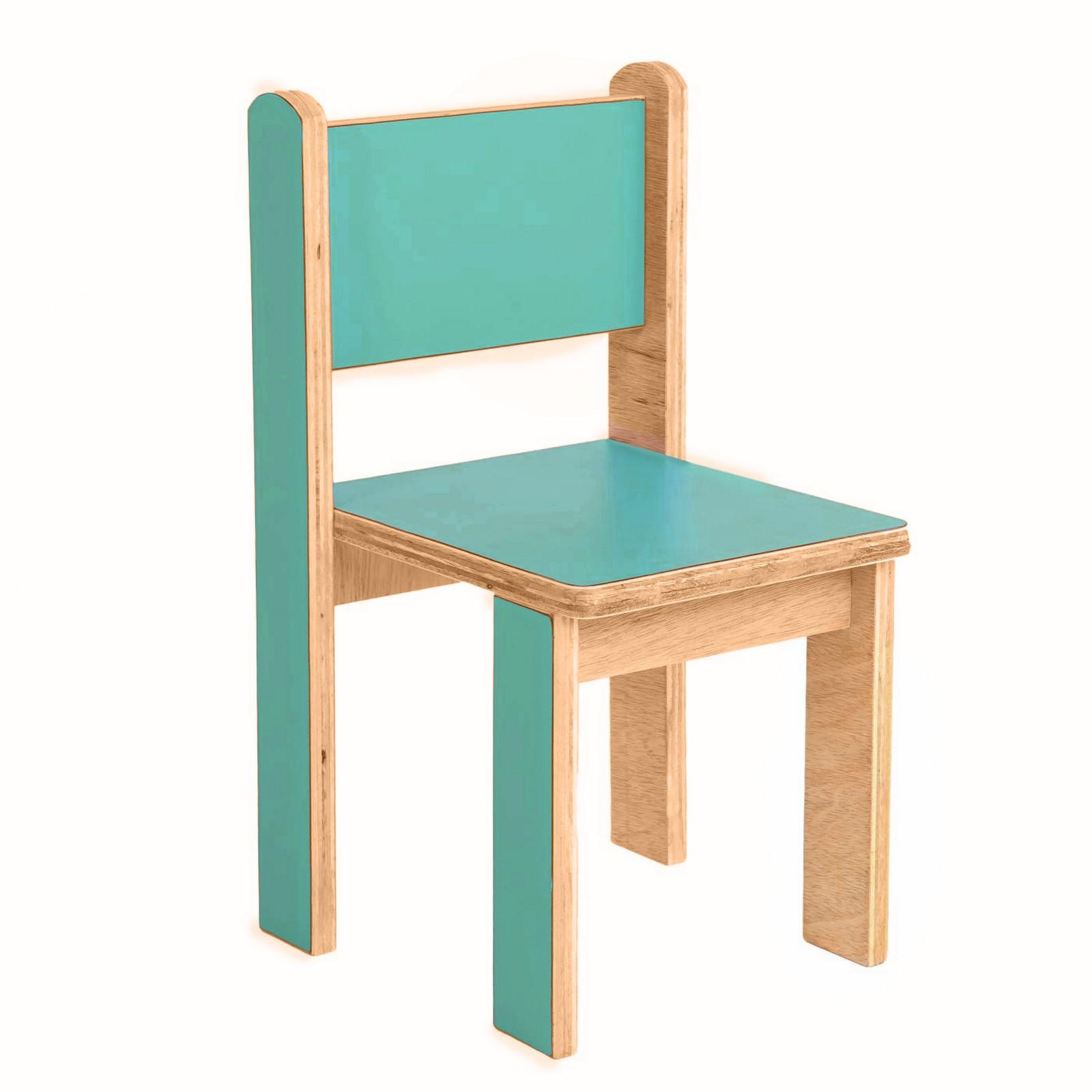 Cadeira Quero-Quero Acqua