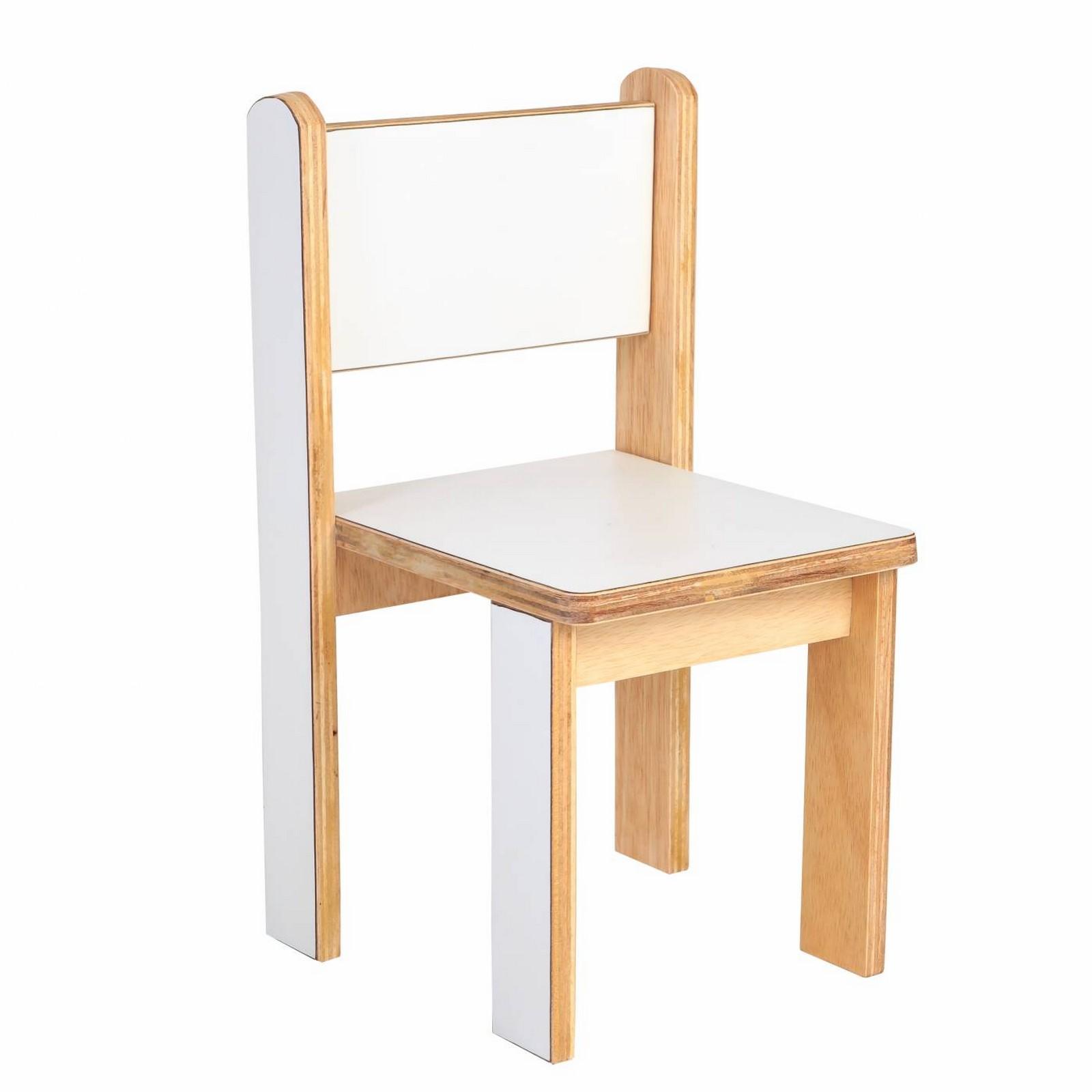 Cadeira Quero-Quero Branco