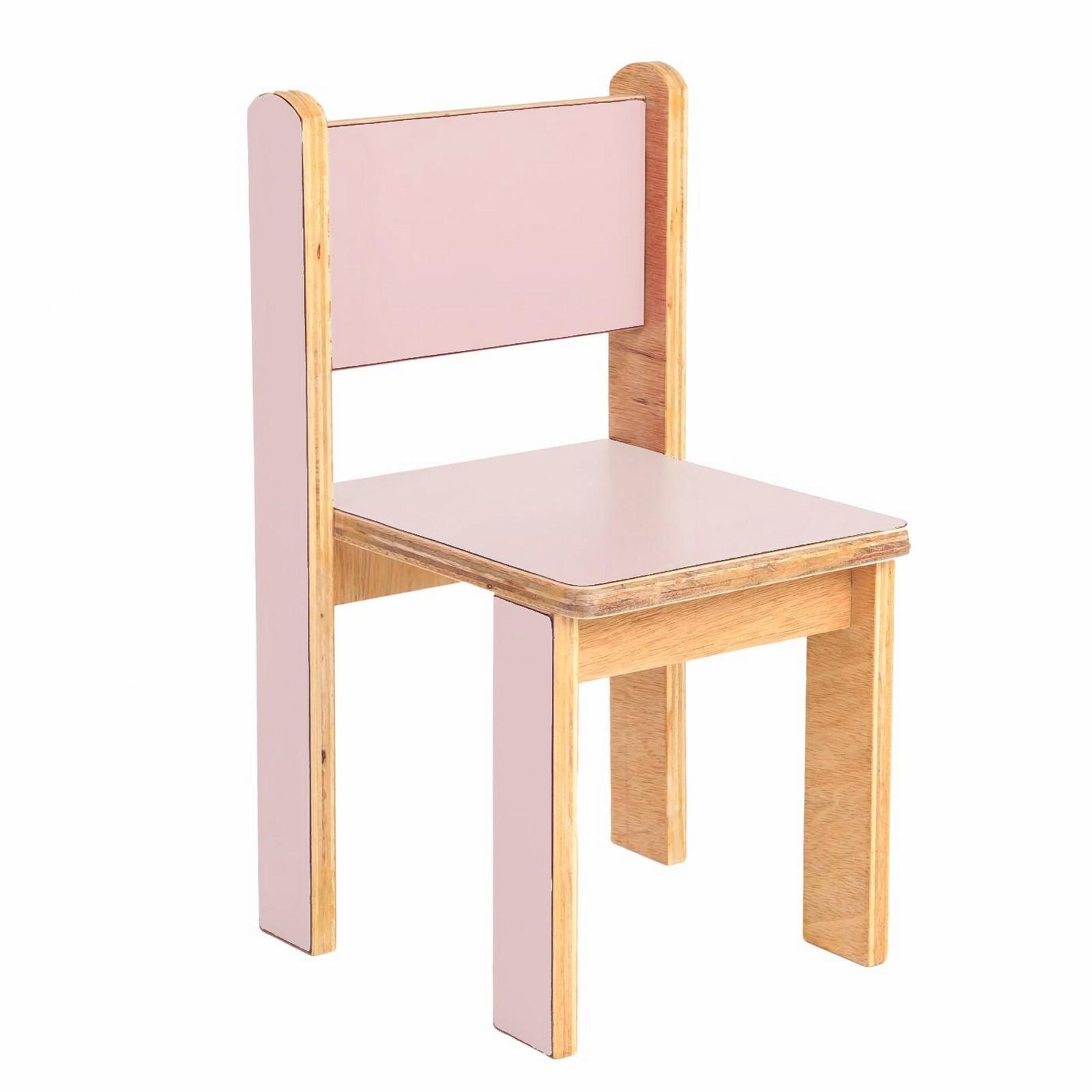 Cadeira Quero-Quero Cotton Candy