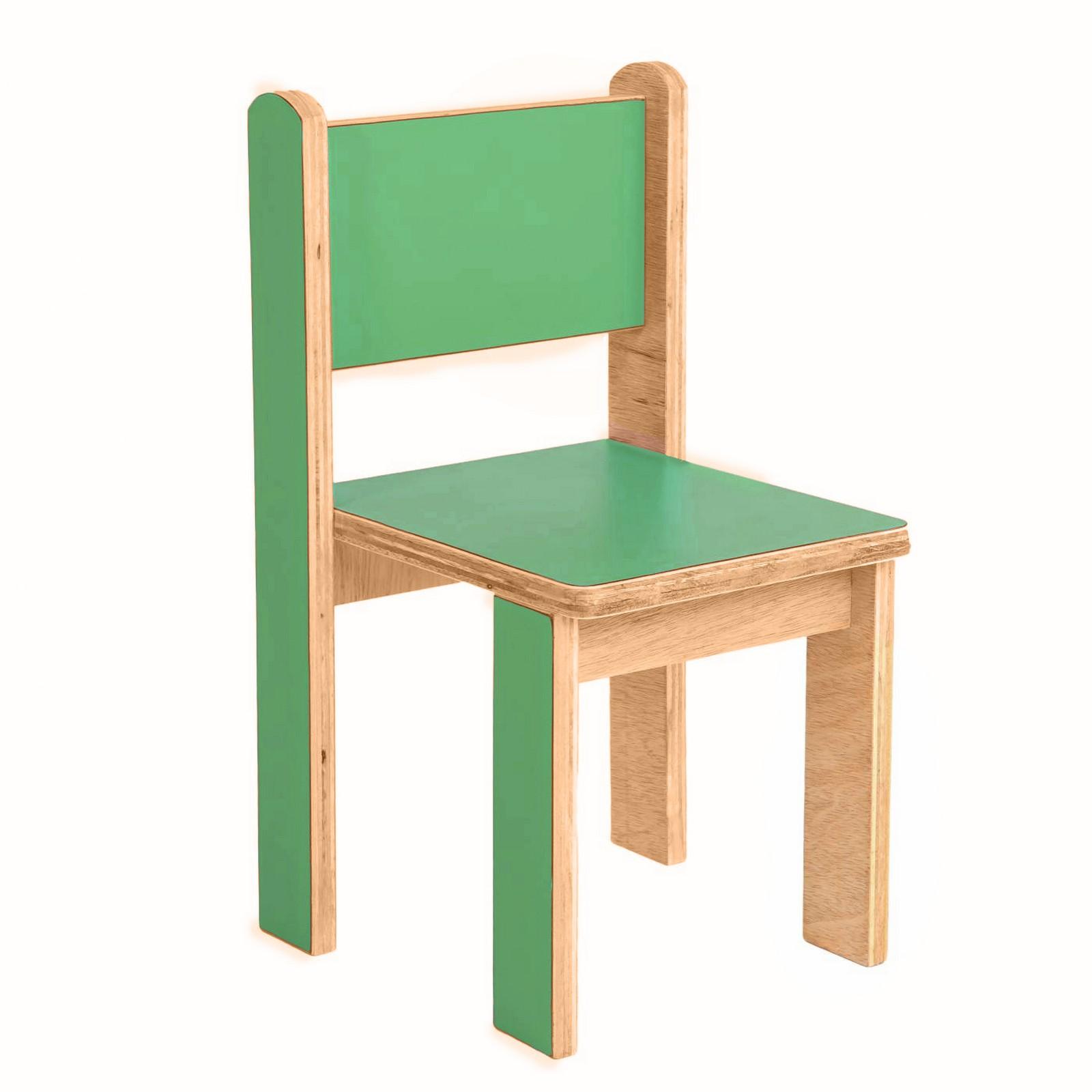 Cadeira Quero-Quero Verde Oliva