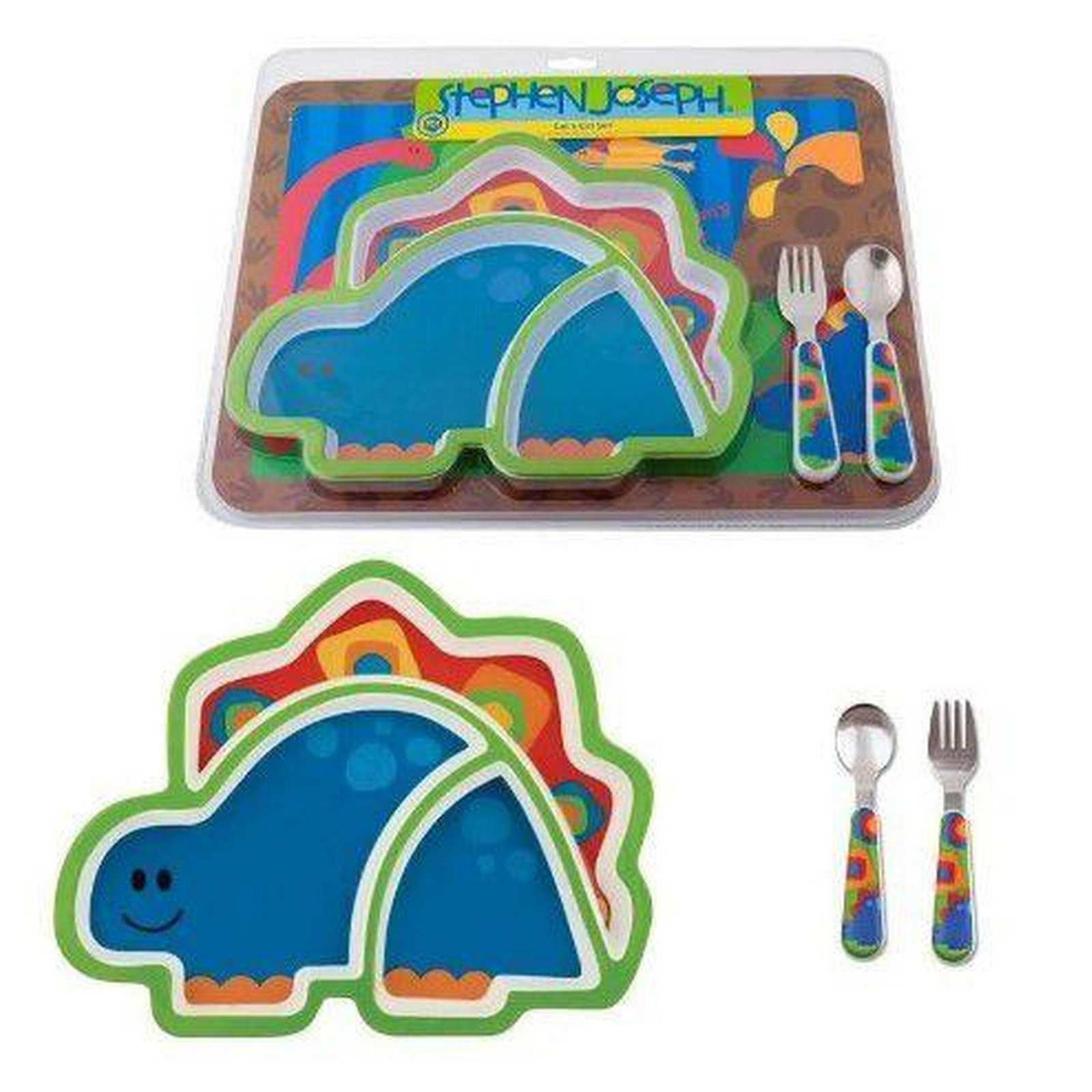 Kit Alimentação Dino