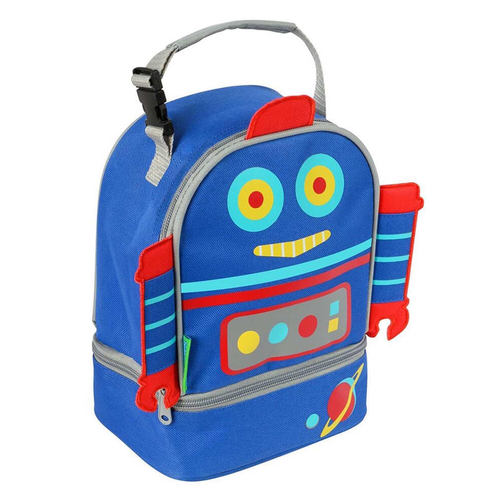 Lancheira Térmica Robot