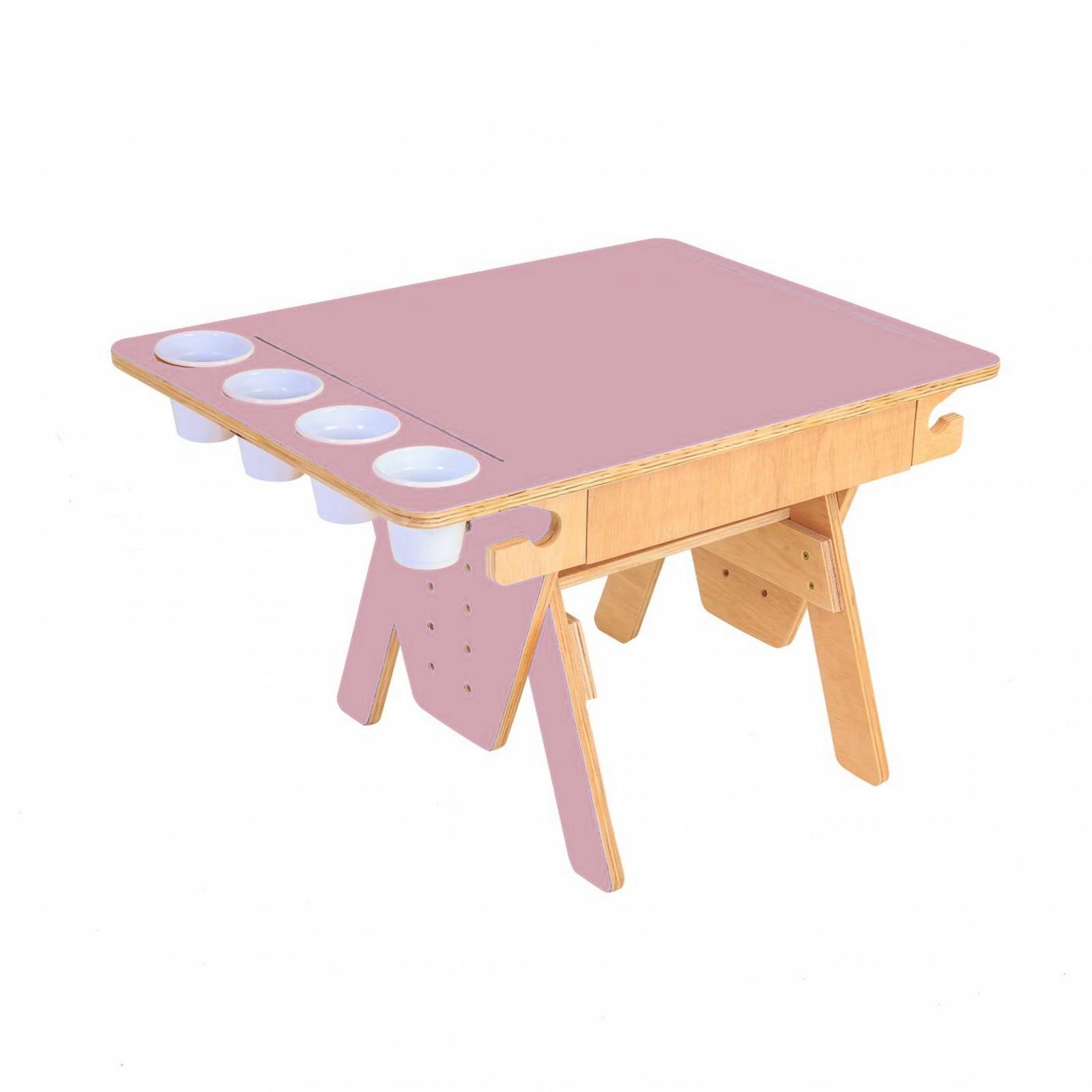 Mesa Quero-Quero Cotton Candy
