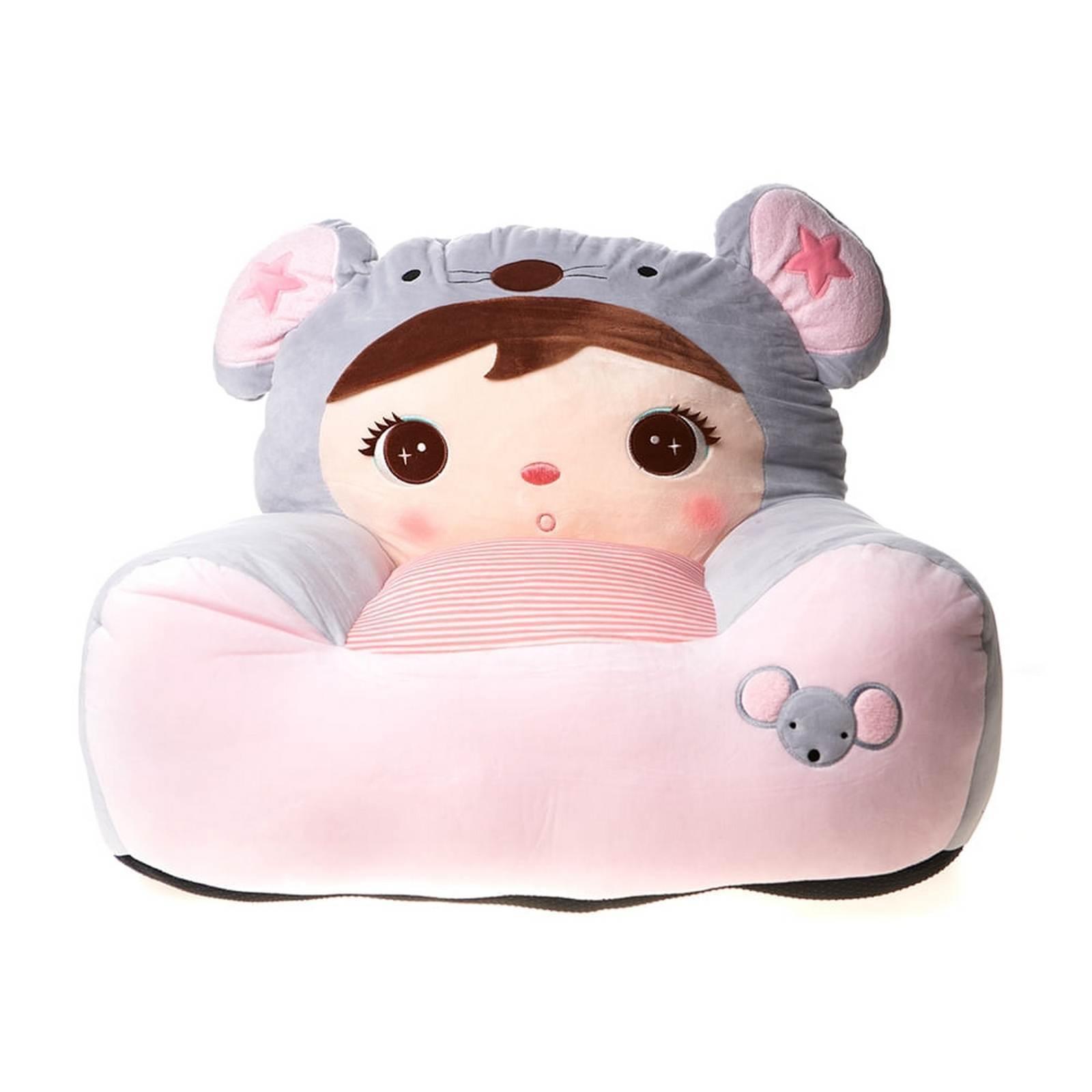 Mini Sofa Metoo Ratinha