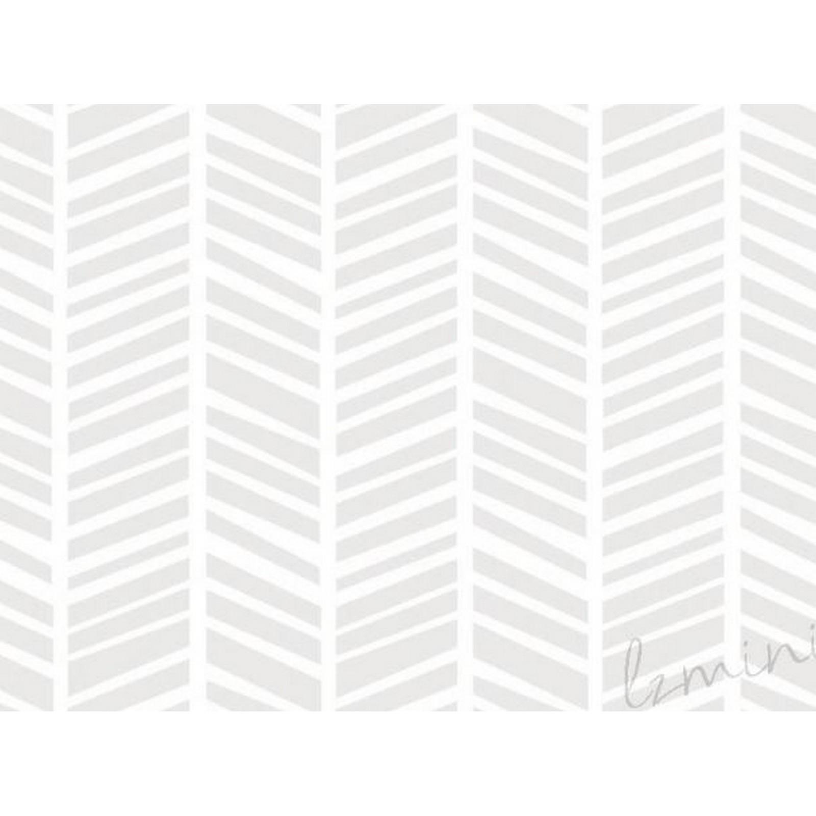 Papel de Parede Fishbone H=2,50 Papel de Parede