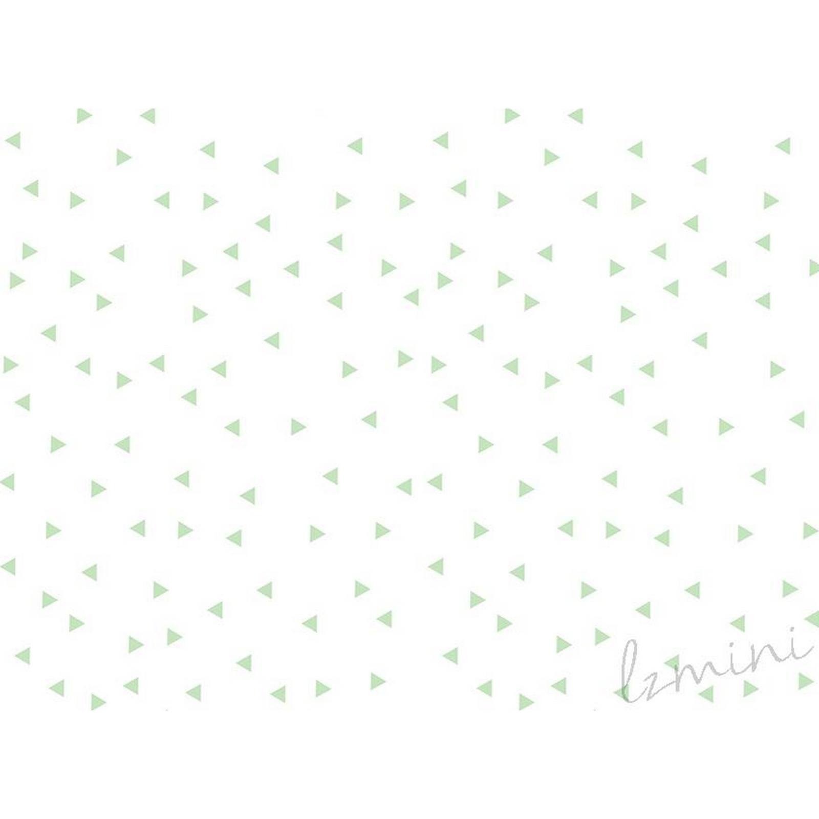 Papel de Parede Now H=2,50 Verde Vinil Adesivo