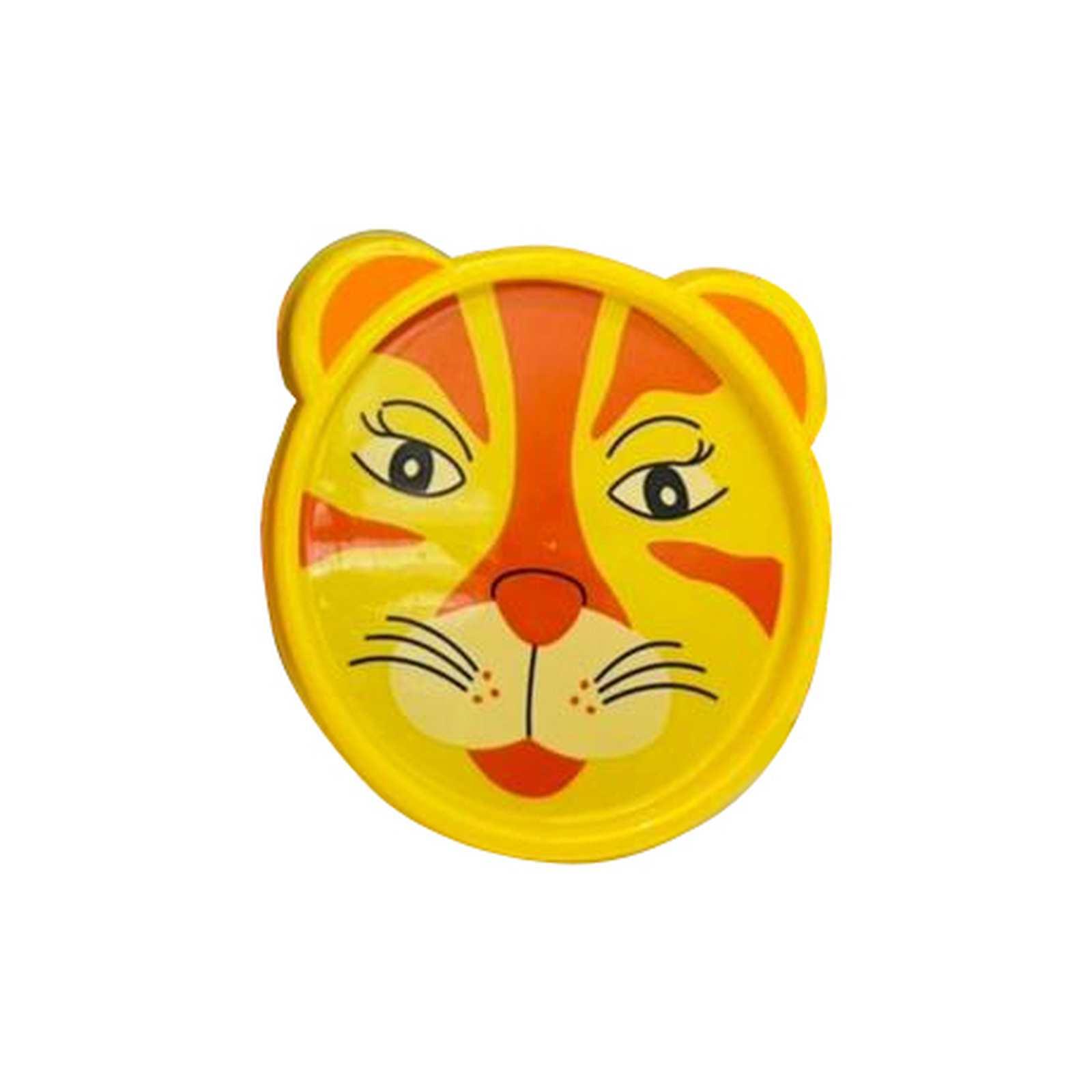 Pote Pequeno Leão
