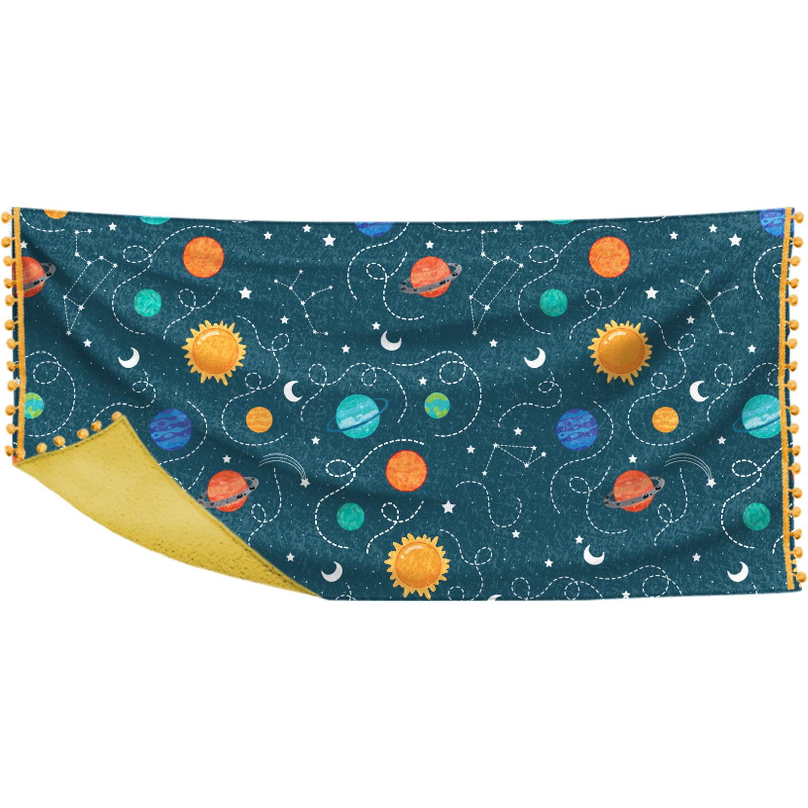 Toalha Canga Stars - 70X135cm
