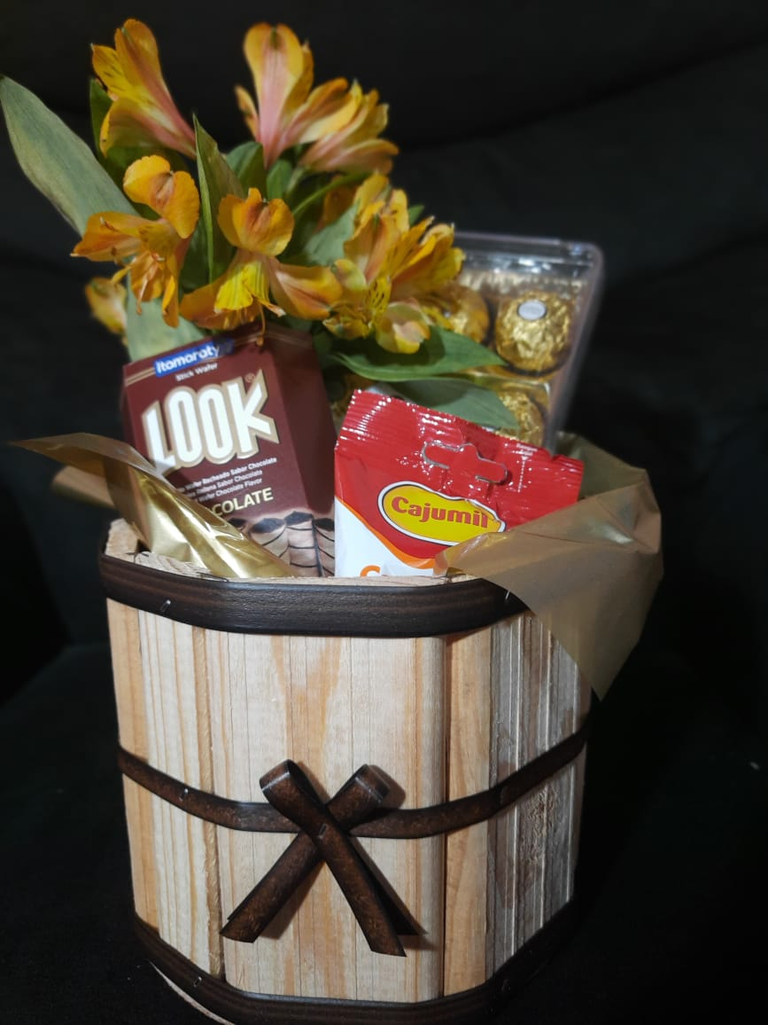 Kit Mulher Especial Ferrero Rocher