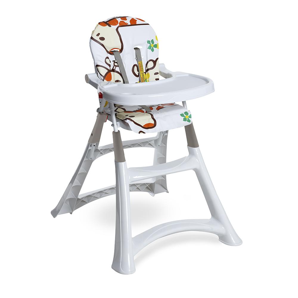Cadeira de Alimentação Alta Premium Galzerano