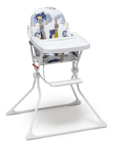 Cadeira de Alimentação Alta Standard II Galzerano