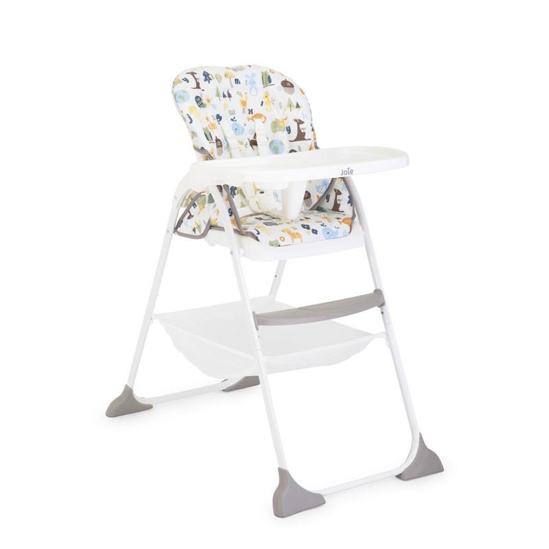 Cadeira de Alimentação Joie Mimzy Joie