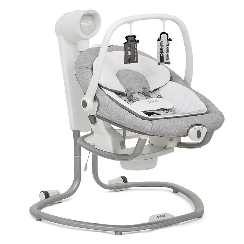Cadeira de Descanso Serina 2 in 1 Joie