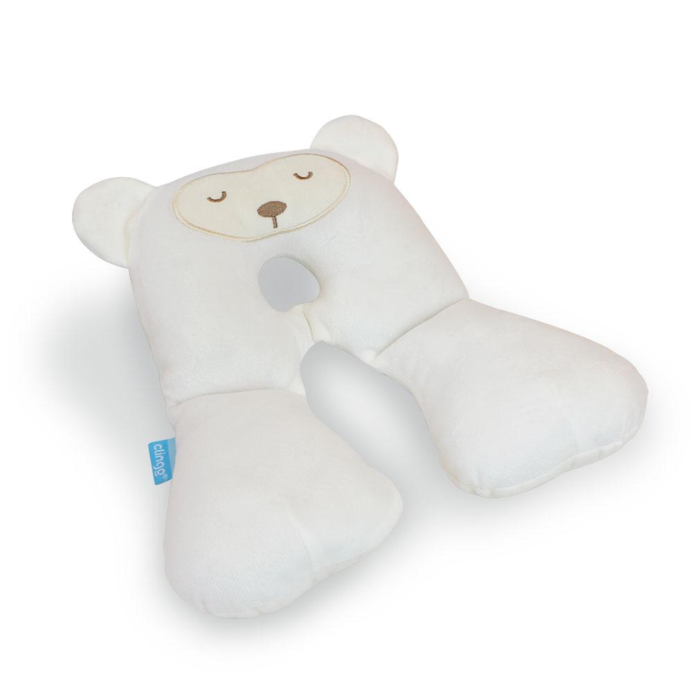 Protetor de Pescoço Ursinho