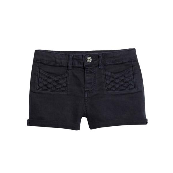 Shorts Mel Navy Le Lis Blanc Petit