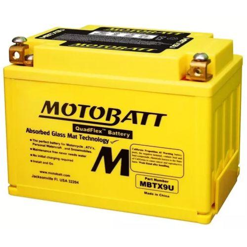 Bateria Motobatt MBTX9U
