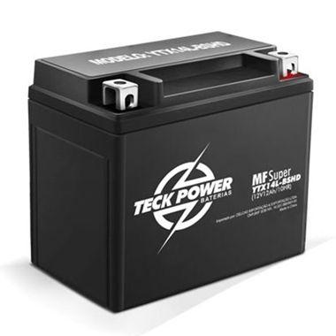 Bateria Teck Power YTX14L-BSHD