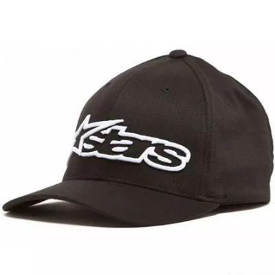 Bone Alpinestars Blaze Flexfit Hat
