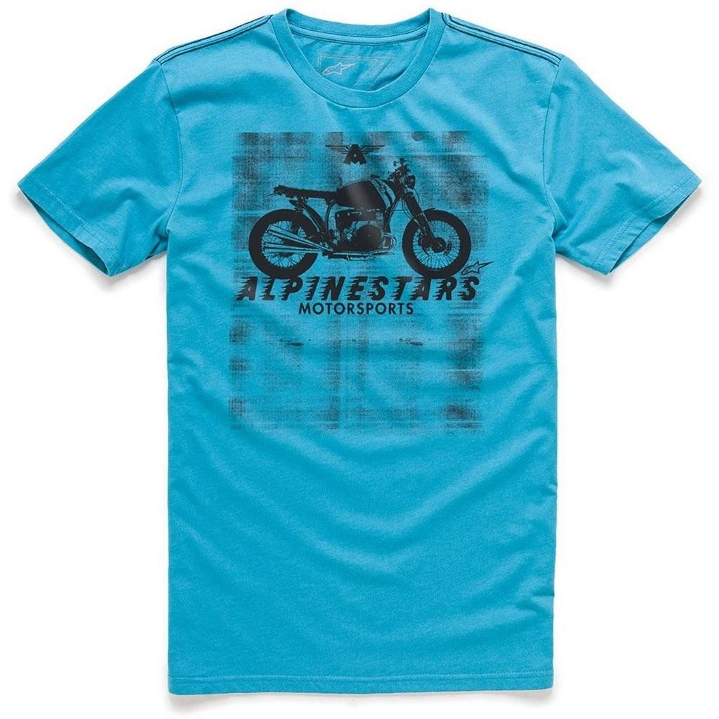 Camiseta Alpinestars Am Ride