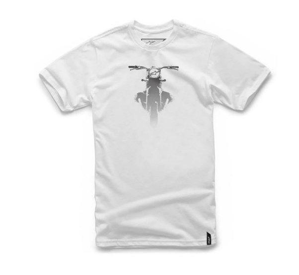 Camiseta Alpinestars Boxed
