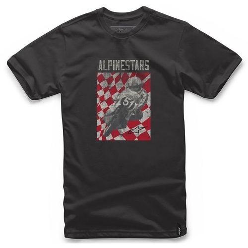 Camiseta Alpinestars Cover