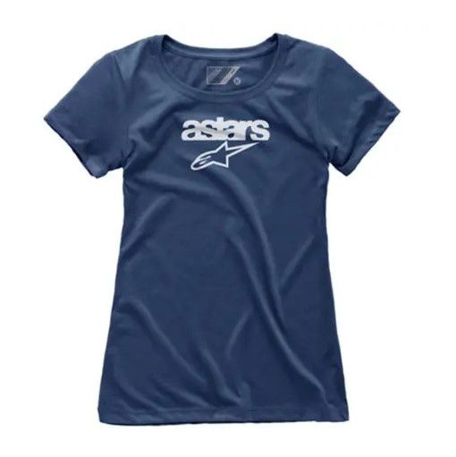 Camiseta Alpinestars Heritage Blaze Feminino