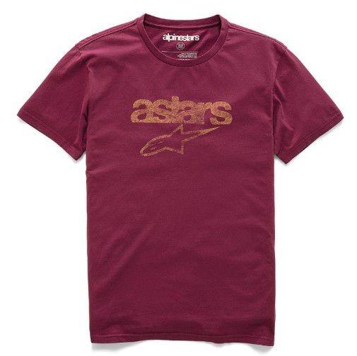Camiseta Alpinestars Heritage Blaze Premium