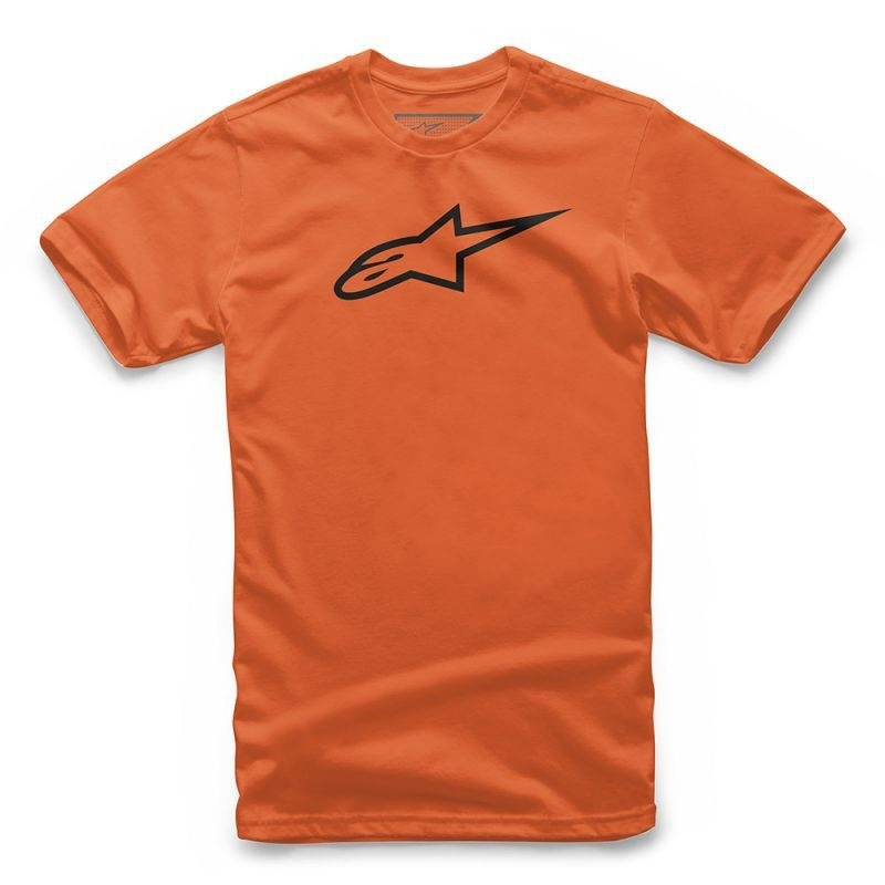 Camiseta Alpinestars Infantil Juvy Ageless
