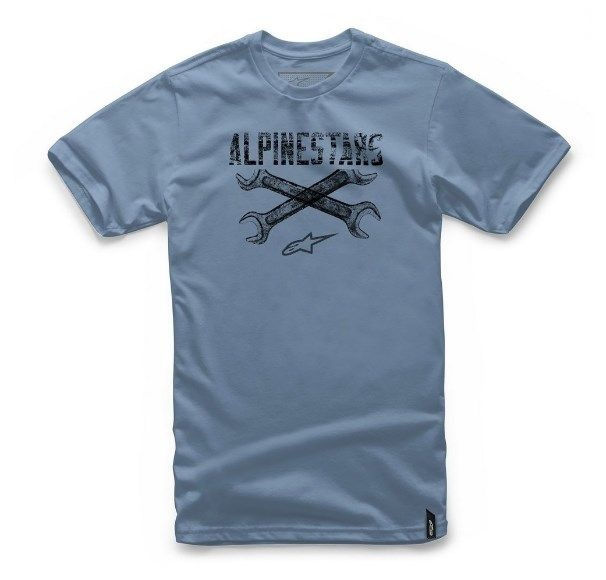 Camiseta Alpinestars Ratchet