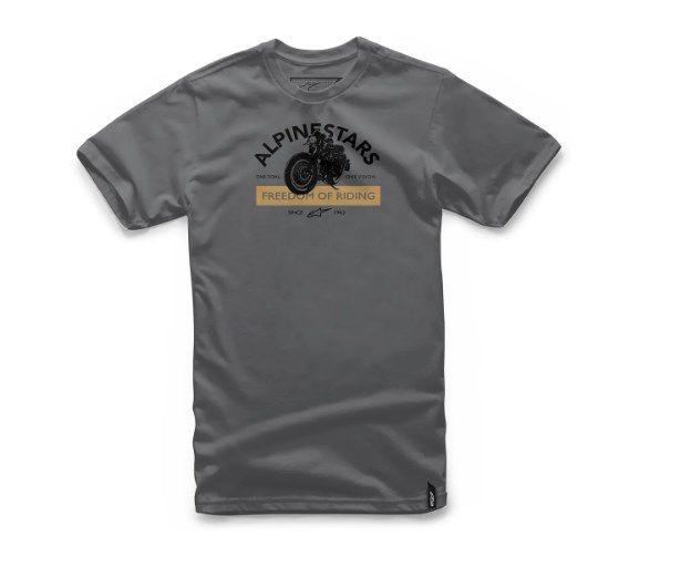 Camiseta Alpinestars Rocker
