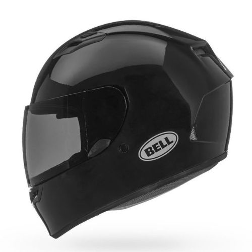 Capacete Bell Qualifier Solid Gloss Black