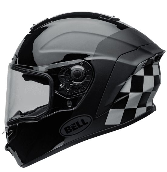 Capacete Bell Star DLX Mips