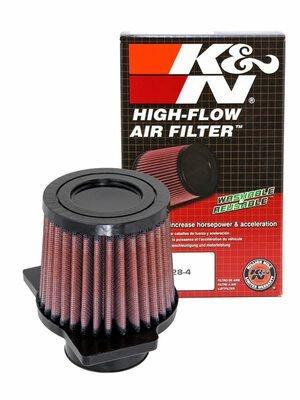 Filtro de Ar K&N CB 500 F/X/R Honda HA-5013