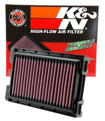 Filtro de Ar K&N CBR 250R Honda HA-2511