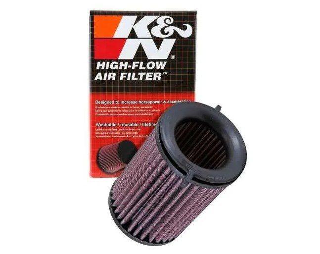 Filtro de Ar K&N Ducati Scrambler 803CC DU-8015