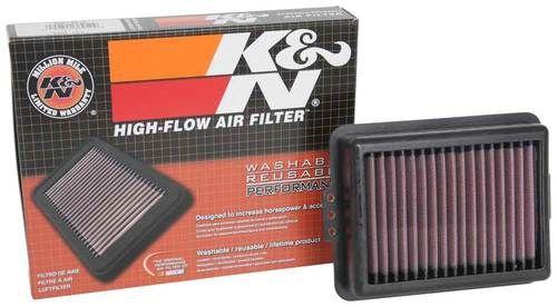 Filtro de Ar K&N F850GS F750GS BMW BM-8518