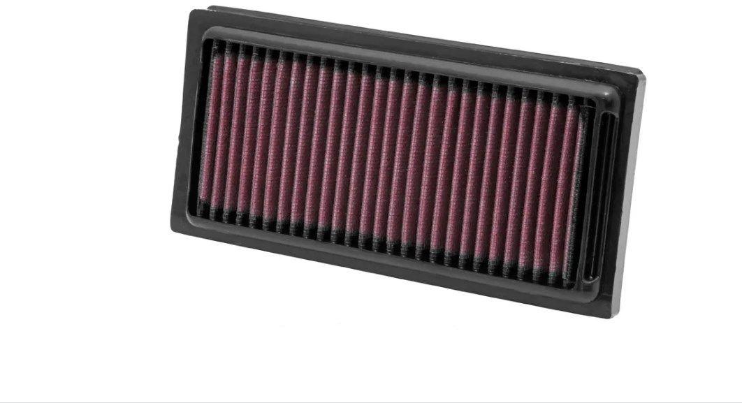 Filtro de Ar K&N Harley XR1200X XR1200 HD-1208