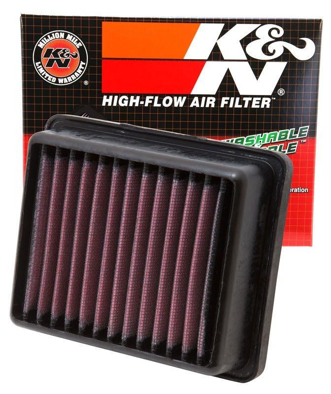 Filtro de Ar K&N KTM DUKE 200/390 KT-1211